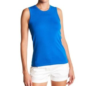 J. Crew Perfect Fit Shell